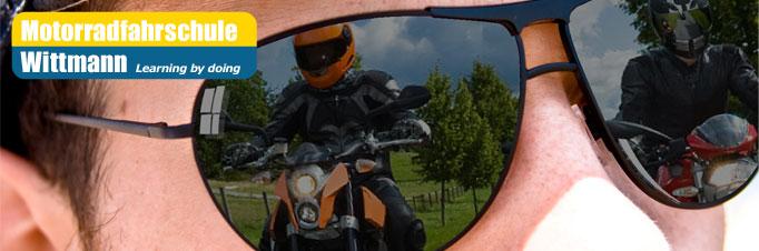 Kompaktkurs zum Motorradführerschein