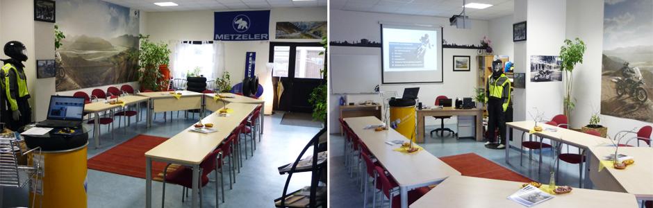 Schulungsraeume_MotorradfahrschuleWittmann_Muenchen